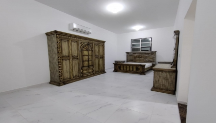 Huge Size Studio For Rent on Monthly in Al Shamkha south