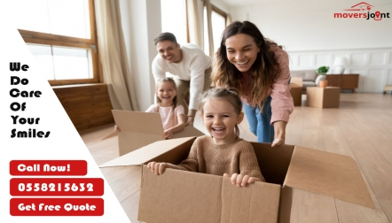 Moversjoint | Reliable Movers in Dubai