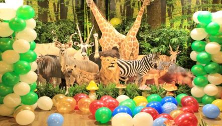 Unique Kids Birthday Party Halls  Places in Dubai UAE