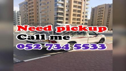 MOVER  IN DUBAI 0527345533