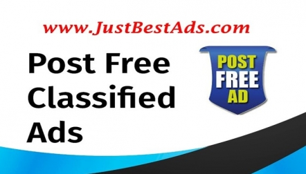Free Ads Site  Post Free Clified Ads