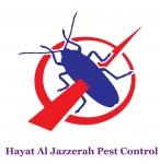 Hayat Al Jazeerah Pest Control